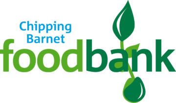 Chipping Barnet Foodbank Logo
